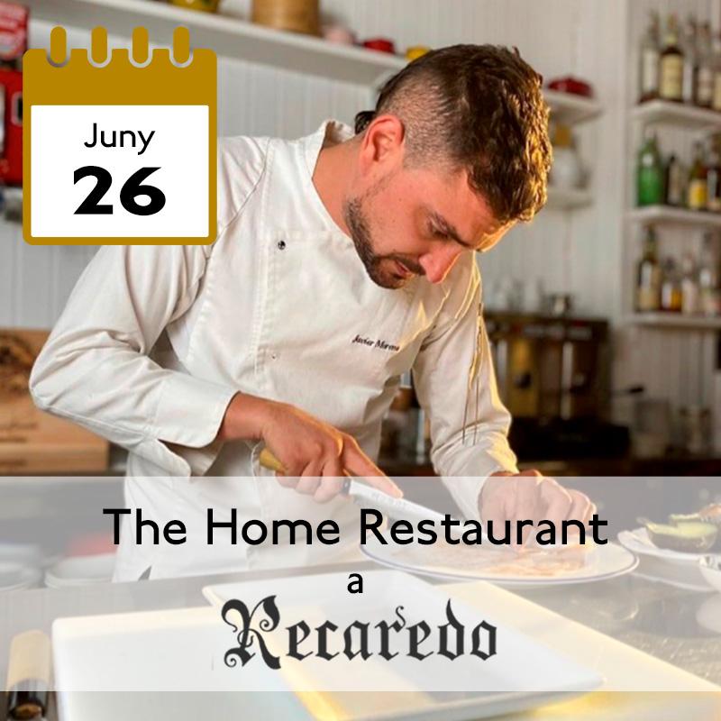 The Home Restaurant a Recaredo