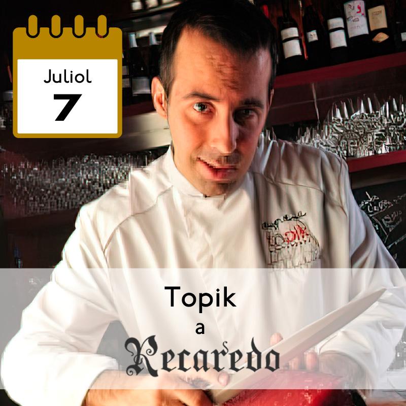 Topik a Recaredo